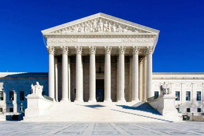 Organizace ActBlue po smrti soudkyně Nejvyššího soudu USA Ginsburgové získává rekordních 50 milionů dolarů