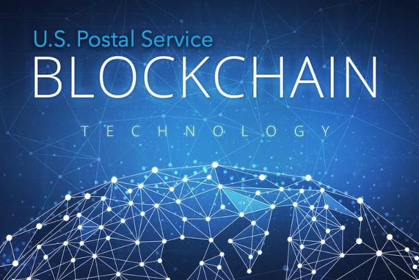 Americká pošta podala patent na systém bezpečného hlasování založený na blockchainu