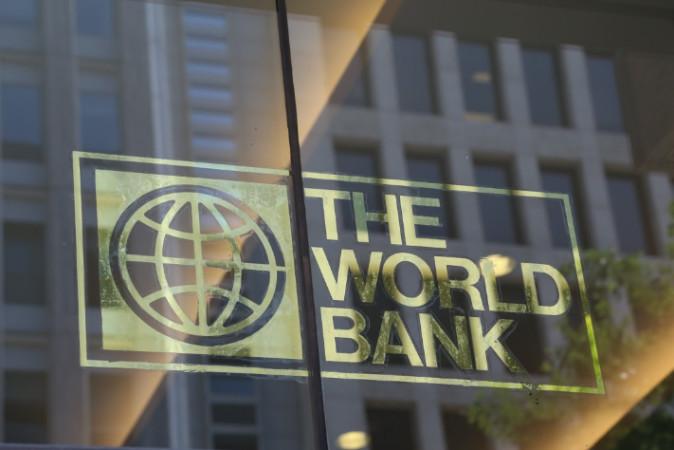 Obrovský podvod: Světová banka už v roce 2018 evidovala testy na COVID-19?
