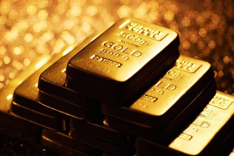 Příprava na reset: Turecko těží rekordní množství zlata