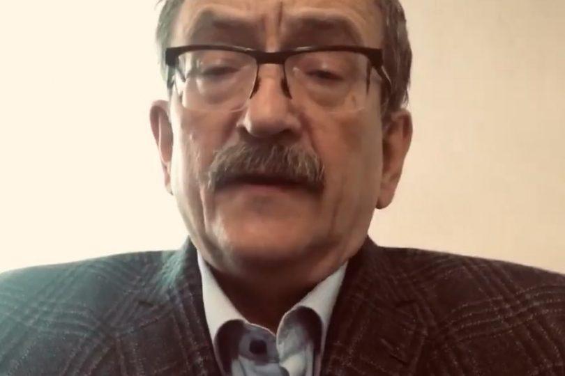 Vyjádření k plošnému testování – MUDr. Andrej Janco, prezident SLÚŠ (VIDEO)