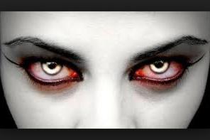 Zlé oko: Kletba, která vzniká ve vzteku