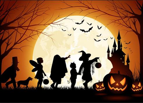 Halloween: Skutečný význam temného svátku