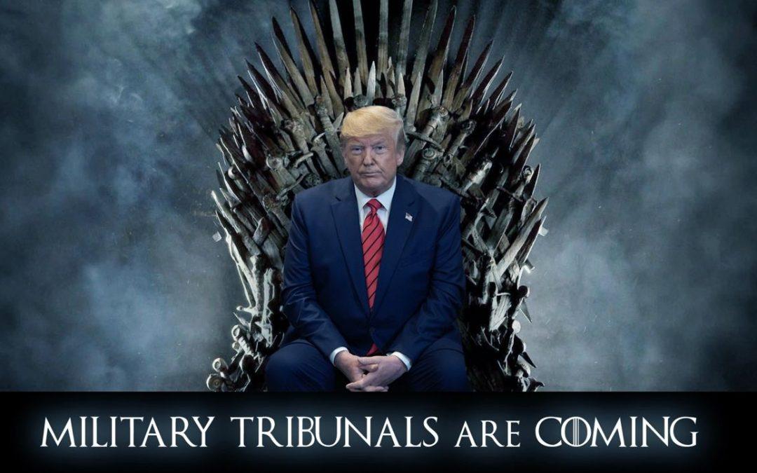 Marného okénko 16.Q1.2Q21. Trump spustil řetězovou reakci, která nemá ve světě obdoby