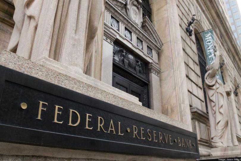 Americký FED měl masivní výpadek svého mezibankovního platebního systému