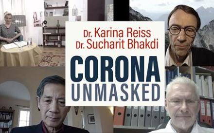 """""""CORONA demaskován."""" Nová kniha doktora Bhakdiho odhaľuje: Preto sú corona vakcíny nebezpečné"""