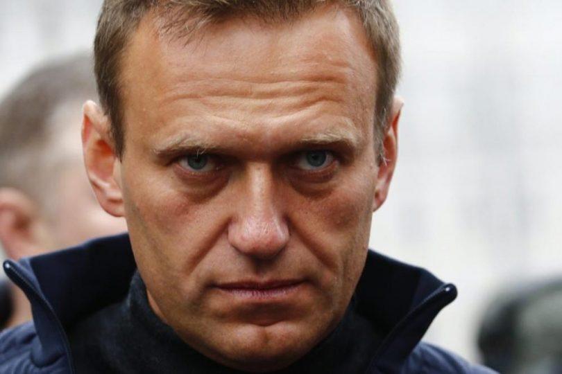 Solovjov poprvé zveřejnil, kdo stojí za Navalným uvnitř Ruska