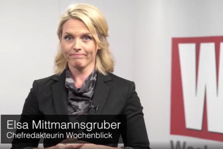 Hlasatelka rakouského Wochenblick řekla pravdu. Skutečnou pandemií je očkování