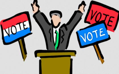 Čo by ste mali vedieť o politike, alebo raz nám budedobre…