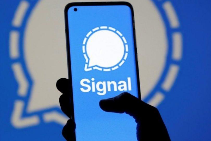 Aplikace SIGNAL není vůbec soukromá: Soudní dokumenty ukazují, že FBI může zprávy v aplikaci zachytit