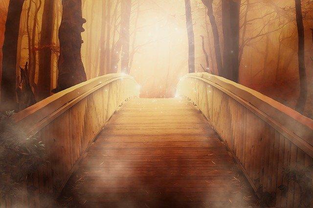 Jak funguje astrální svět a co určuje, co tam uvidíme