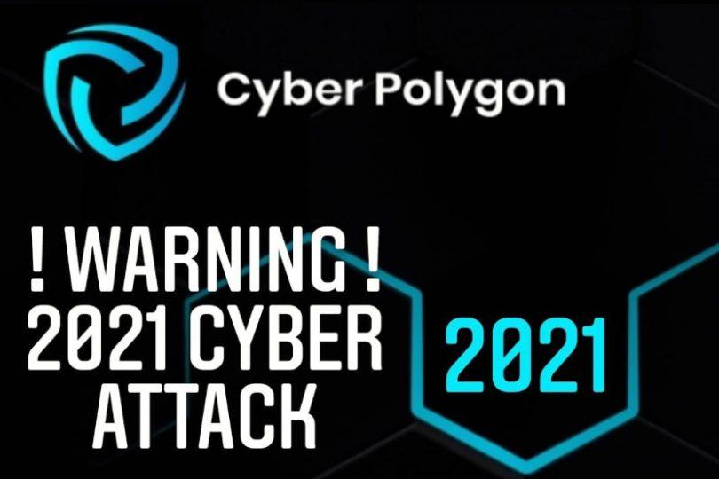 CYBER POLYGON 2021: Plánovaná hra Světového ekonomického fóra simuluje kybernetický útok na dodavatelské řetězce