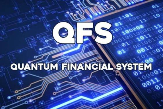 Co je nový finanční systém zvaný kvantový?