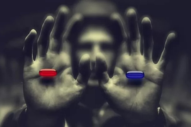 5 Typů lidí: Hledači pravdy, Vymyté mozky, Svedení z cesty, Posedlí mocí a ti, kteří prodali duši
