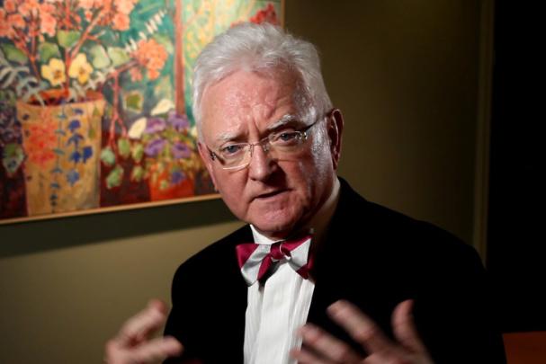 Dr. Roger Hodkinson: Všetko to bolo kopec klamstiev!
