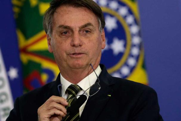 Exkluzívny rozhovor sprezidentom Bolsonarom: Nenávisť masmédií ho len utvrdzuje