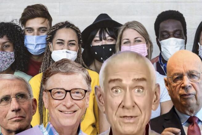 Globální sebevražedný vakcinační kult